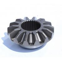 Buy cheap Forging Gearbox straight bevel gear for agriculture machines rotary cutter from wholesalers