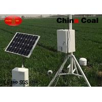 Buy cheap Automatic Weather Station Detector Instrument Use In Industrial And Agricultural from wholesalers