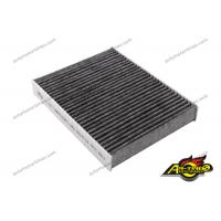 Buy cheap Auto Car Cabin Air Filter For FORD FUSION 2012 2S6J-19G244-AA CFA9666 product