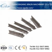 Buy cheap Cold drawn guide rail T45/A T50/A T70/A-elevator parts and component from wholesalers