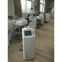 Buy cheap Portable Fractional Laser Machine , Skin Resurfacer Machine CE Certification from wholesalers