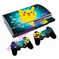 Buy cheap PS3 Skin sticker with 2pcs remote skin from wholesalers