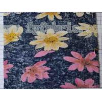 Buy cheap Make pant or jean or bag use stone washed denim fabric CDF-005 product