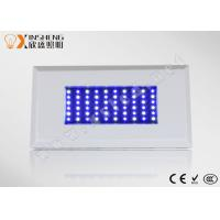 Buy cheap 60W ornamental led reef aquarium lights for fish tank, reef coral, marine products from wholesalers