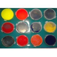 Buy cheap Ultra Dispersed Color Paste Mainly Stable Compatibility For Factory Tinting from wholesalers