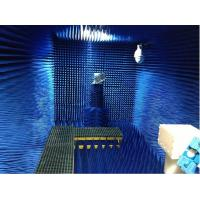 Buy cheap Antenna Far-field Measurement Anechoic Chamber from wholesalers