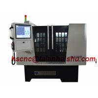 Buy cheap Hot Sale Diamond Cut Alloy Wheel Repair Machine CK6160W with CE from wholesalers