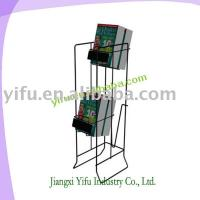 Buy cheap Metal Book Shelf from wholesalers