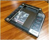 Buy cheap New Product IDE to IDE 2nd HDD Caddy For Hard Drive Optical Bay T40 T41 T41p T42 T43P X40 from wholesalers