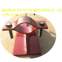 Buy cheap Pipe Shoes and Saddles from wholesalers