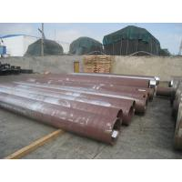 Buy cheap Durable High Pressure Boiler Tube , Carbon Steel Seamless TubeASTM A106 Grade C from wholesalers