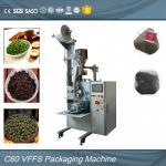 Buy cheap C60 organic dandelion root tea triangle Nylon bag packaging machine from wholesalers