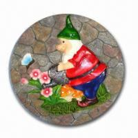 Buy cheap Polyresin Handicrafts (Figurine, Promotion Gift), Featuring Environmentally Safe Material from wholesalers