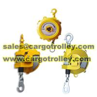 Buy cheap Spring balancer 0.5kg to 400kg product