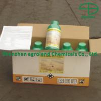 Buy cheap Agrochemical selective systemic herbicides 2.4D 720g/l amine salt SL from wholesalers