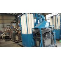 Buy cheap Waste Copper Wire Granulator Machine / Aluminium Copper Recycling Equipment from wholesalers