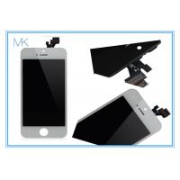 Buy cheap 5 / 5S / iphone 5c lcd + touch screen digitizer replacement + Tools , iphone lcd screen replacement from wholesalers