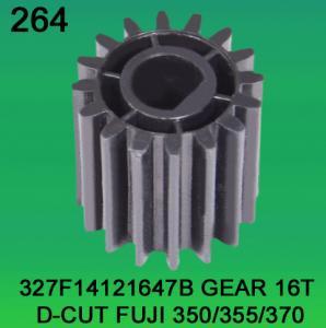 Buy cheap 327F14121647B GEAR TEETH-16 D-CUT FOR FUJI FRONTIER 350,355,370 minilab product