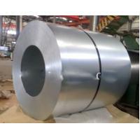 JIS G3302 SGCC Hot Dipped Galvanized Steel Strip / Gi Steel Coil 1000mm 1250mm