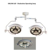 Buy cheap 120000lux Led Operating Room Lights Color Temperature Adjustable  50000h Service Life product