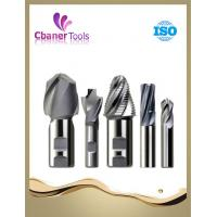 Buy cheap Special ordered non-standard carbide formed cutter from wholesalers