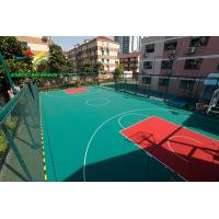 Buy cheap Quick Installation Sports Field Fence, Unmatched safety Stadium Fence, Pitch Fence, sport court fence from wholesalers