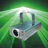 Buy cheap Single Green Laser / Stage Light product