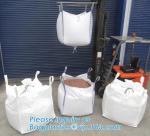 Buy cheap 2000KG Large Capacity PP Woven Big Bags,PP Woven Bulk jumbo Bag used pp jumbo bags supplier PP big white used scrap mixe from wholesalers