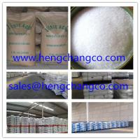 Buy cheap Citric Acid technical grade/Cementing&Concrete Retarder for construction industry from wholesalers