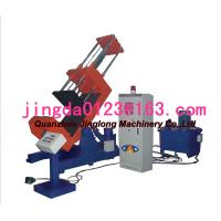 Buy cheap Supply Aluminum Gravity Die Casting Machine at a Low Price (JD-750-75A) from wholesalers