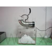 Buy cheap WCR-02 ice crusher/ automatic cube ice crusher/ice shaver/ice chopper from wholesalers