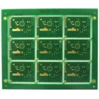 Buy cheap FR4 4 Layers Prototype Multilayer PCB Board With 2.0mm Thickness from wholesalers