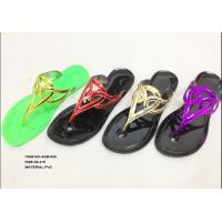 Buy cheap Sell high quality jelly shoes for Ladies ASM-828 from wholesalers