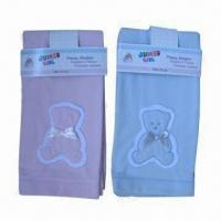 Buy cheap Baby Fleece Blanket with Bear Applique from wholesalers