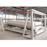 Buy cheap Automatic Cleaning Mining Vibrating Screen 1-4 Layer Gyratory Screen from wholesalers