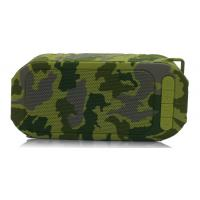 Buy cheap Hands Free Waterproof Bluetooth Stereo Speaker with Microphone from wholesalers