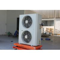 Buy cheap Household R410A Total Heat Recovery Air Cooled Heat Pump Unit With 65 C Hot Water from wholesalers