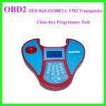Buy cheap ZED-Bull ZEDBULL V502 Transponder Clone Key Programmer Tool from wholesalers