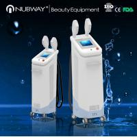 Buy cheap permanently best product ipl e-light shr hair removal laser from wholesalers