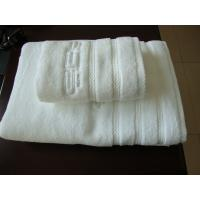 Buy cheap Soft 100% Cotton Hotel Bath Towel Washcloths Hand Towels Sport Travel Gym Towel from wholesalers