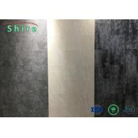 Buy cheap High End Click Lock Luxury Vinyl Plank Flooring Rigid Core Heat And Cold Resistance from wholesalers