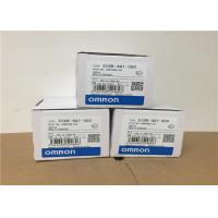 Buy cheap IP66 Omron 220v  Intelligent Temperature Controller E5ck-Aa1-500-Ac100-240 from wholesalers