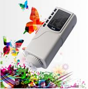 Buy cheap 3nh NR110 4mm Aperture Digital Colorimeter for Plastic Test product