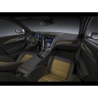 Buy cheap Easy Control Cadillac Apple CarPlay , CADILLAC CTS 2016 Wireless Video Interface from wholesalers
