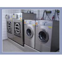 Hotel Laundry Machine on Production