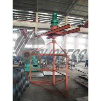 Buy cheap Sand / Concrete Mixing Plant Beating Machine For Intermediate Slurry Pool product