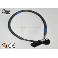 Buy cheap Isuzu Camshaft Position Sensor Excavator Electric Parts 8-98014831-0 8980148310 from wholesalers