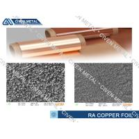 Flexible Printed Circuits/Flexible Copper Clad Laminate RA Copper Foil
