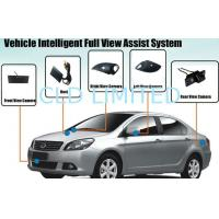 Buy cheap IP67 Universal Auto Reverse Camera System With HD 720p Camera , Loop Recording product