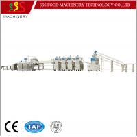Buy cheap Factory direct supply Automatic pancake/pastry/kubba/mooncake Production Line from wholesalers